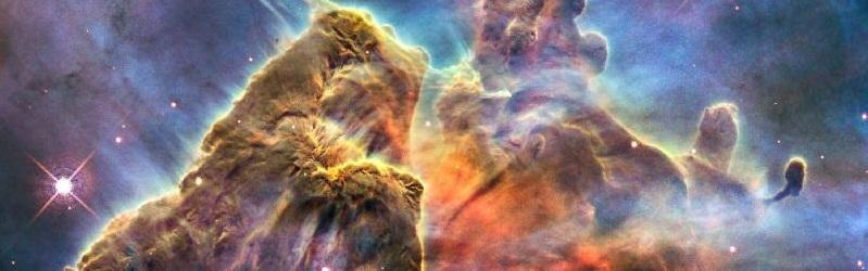 Carina Nebula Nasa