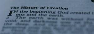 Genesis 1:1 (Jouni Paavilainen / ChristianPhotos.net) more