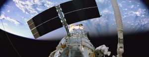 Hubble Telescope (NASA) more