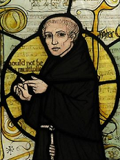 William Ockham (*** - ***)