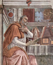 Ancient Astronomer (WM - PD)