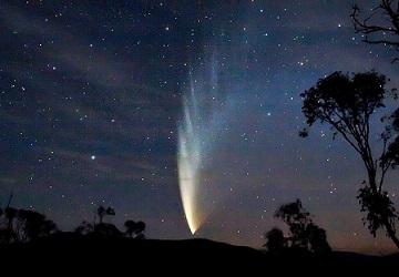 Comet McNaught (*** )