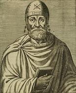 Philo of Alexandria (*** - ***)