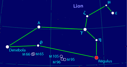 Leo Constellation (CC/BY/3.0)