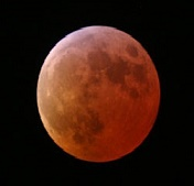 A Blood Moon Credit: AGS