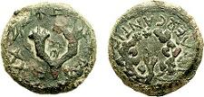 Antigonus coins (WM CC 3.0)