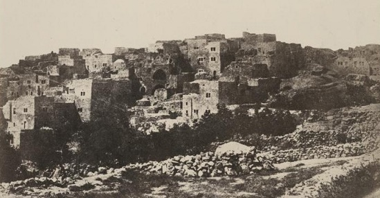 Bethlehem (1856) small