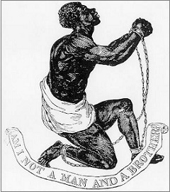Medallion of an Anti-SlaverySociety(1795) WM PD