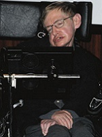 Stephen Hawking (WM PD)