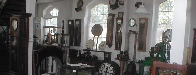 time-clocks
