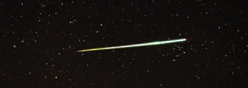 "Was the Christmas ""Star"" a Meteor (Fireball)?"