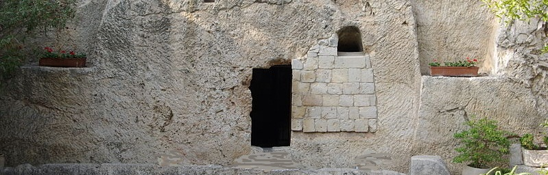 Was Jesus' Tomb Found Empty Because Someone Other than Jesus' Disciples Stole His Body?